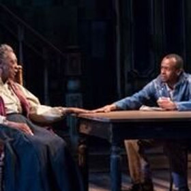 BWW Review:  Roundhouse Theatre's GEM OF THE OCEAN a Brilliant, Living Homage to August Wilson