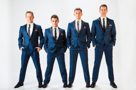 The Midtown Men Will Visit Staten Island's St. George Theatre This Fall