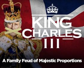 Coronado Playhouse Presents KING CHARLES III