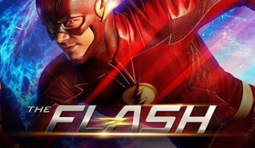 Scoop: Coming Up on a New Episode of THE FLASH on THE CW - Today, October 16, 2018
