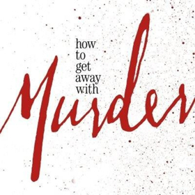 Essence Shares Behind The Scenes Of Thursday's Crossover Of SCANDAL & HOW TO GET AWAY WITH MURDER on ABC