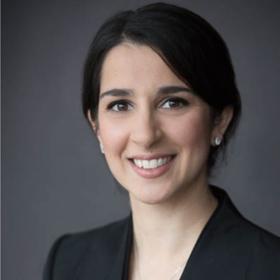 San Antonio Symphony Names an Interim Executive Director, Karina Bharne
