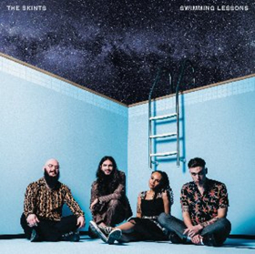 The Skints Release Highly-Anticipated Fourth Album 'Swimming Lessons'