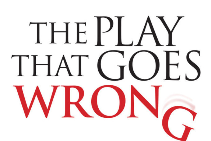 BWW Review: Everything Right With THE PLAY THAT GOES WRONG at The Straz Center For The Performing Arts