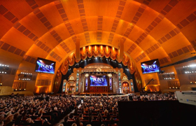 Broadway Inspirational Voices, Peter Entin, Joseph Blakely Forbes, and More Will Receive The 2019 Tony Honors  for Excellence in the Theatre