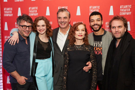 Exclusive Podcast: LITTLE KNOWN FACTS with Ilana Levine and THE MOTHER's Isabelle Huppert and Trip Cullman