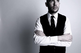 Comedian And TV Star Tom Allen To Host This Year's West End Bares: Top Off The Pops