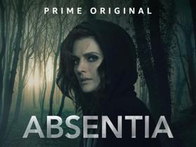 Amazon Prime Renews ABSENTIA for Second Season