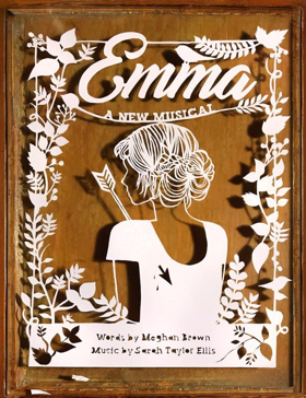 Full Casting Announced For the London Workshop of EMMA, A New Musical Based on the Novel by Jane Austen