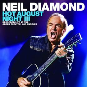 PBS to Premiere NEIL DIAMOND: HOT AUGUST NIGHT III