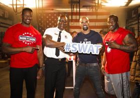 Scoop: Coming Up on a New Episode of S.W.A.T. on CBS - Thursday, February 7, 2019