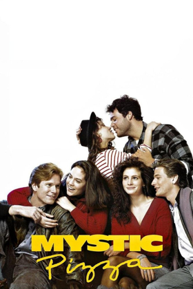 MYSTIC PIZZA Musical in the Works with Music by Melissa Etheridge, Book by Gordon Greenberg & Sas Goldberg