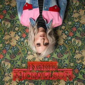 Ingrid Michaelson Announces'The DramaticTour' and Sets Album Release Date