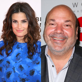 Idina Menzel and Casey Nicholaw to Be Honored at 2018 Drama League Awards