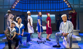 Review Roundup: BIG FISH at The Other Palace - What Did the Critics Think?