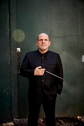 New Album Featuring Jaap van Zweden and the NY Philharmonic To Be Released