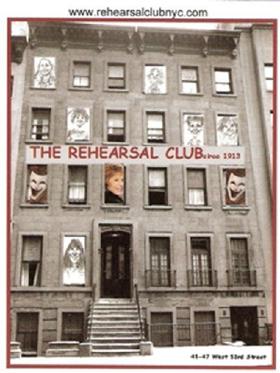 Rehearsal Club Announces 105th Anniversary Event June 22