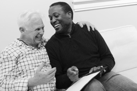 Photo Flash: Original HAIRSPRAY Film Cast Members Re-Unite for First Time In 30 Years