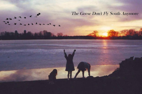 ReFine Arts to Present One-Act Play THE GEESE DON'T FLY SOUTH ANYMORE