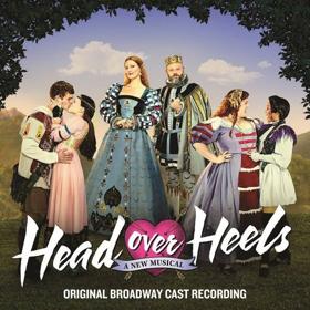 Head over heels tallahassee