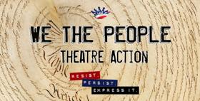 Sacred Fools presents WE THE PEOPLE Nov. 20