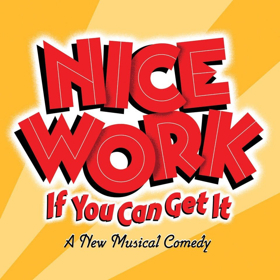 Musical Theatre West Announces NICE WORK IF YOU CAN GET IT, Kathy Fitzgerald, Eric Sciotto, and More to Star