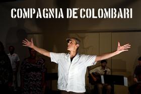 Compagnia de' Colombari Presents MORE OR LESS I AM at Joe's Pub