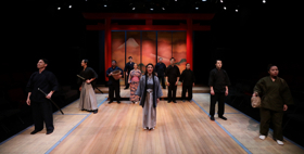 BWW Review: PACIFIC OVERTURES: Lyric Stage's Sondheim Finale