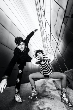 Kolars Share New Single TOUCH THE LIGHTNING With Billboard