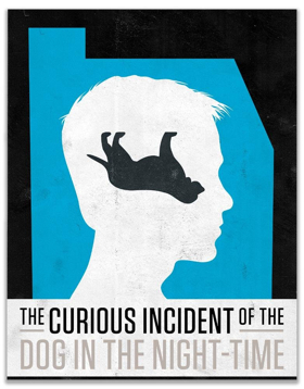 KC Rep Adds Special Sensory-Friendly Performance of THE CURIOUS INCIDENT OF THE DOG IN THE NIGHT-TIME