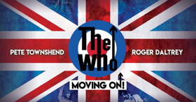 The Who Announce North American 'MOVING ON! TOUR'