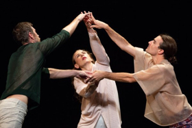 Tere O'Connor Dance Returns to Dance Center