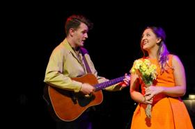 BWW Review: FLY BY NIGHT at Coronado Playhouse