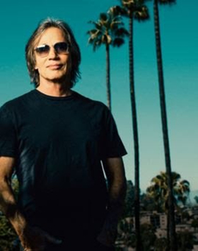 Jackson Browne with Lucius to Perform at the Bethel Woods Center for the Arts