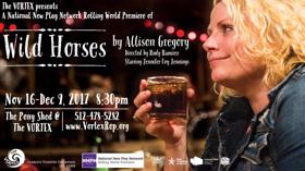 BWW Review: Jennifer Coy Jennings Dazzles in WILD HORSES