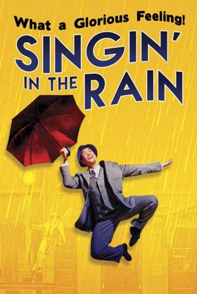 La Mirada Presents Classic SINGIN' IN THE RAIN