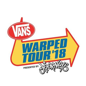 WARPED TOUR to Be Documented In Four Part Series