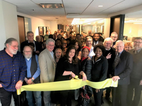SAG-AFTRA Dedicates The Mike Hodge Executive Conference Room In New York