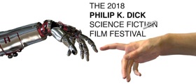 The 2018 Philip K. Dick European Science Fiction Film Festival Announces Events in France and Germany