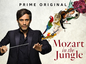 'Mozart in the Jungle' Canceled After Four Seasons