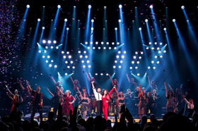 BWW Interview: Eddie Noel plays José Fajardo in ON YOUR FEET! THE MUSICAL National Tour Headed to New Orleans