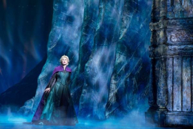 Let It Snow! FROZEN West End To Play Theatre Royal Drury Lane In 2020!