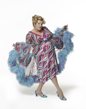 Book Now For HAIRSPRAY In The West End, Starring Michael Ball!
