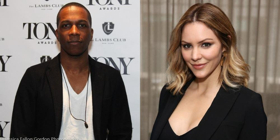 Leslie Odom Jr. and Katharine McPhee Will Announce the Tony Nominations