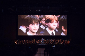 NJPAC Adds Performance of HARRY POTTER AND THE ORDER OF THE PHOENIX IN CONCERT