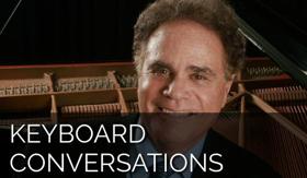 Keyboard Conversations Returns To Eisemann Center December 11