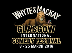 Glasgow International Comedy Festival: Our Top Picks