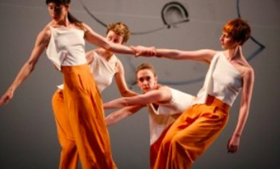 Trisha Brown Dance Company Returns To The Joyce Theater this December