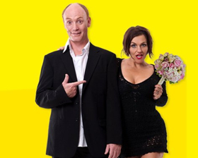 MARRIAGE FOR DUMMIES Comes to The Drama Factory