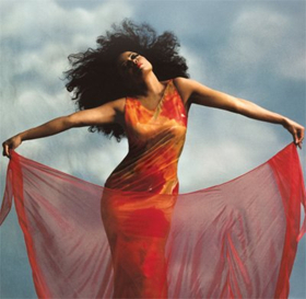 BWW Review: Diana Ross at Strathmore